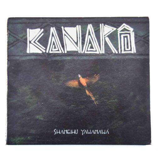 KANARÔ – Shaneihu Yawanawá