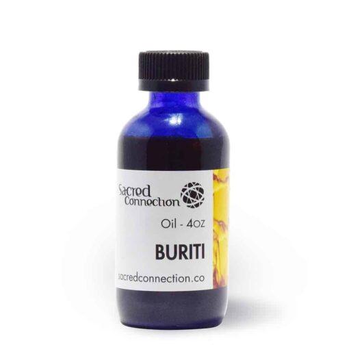 Buriti Oil – 100ml