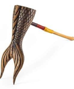 Kuntanawa Mermaid Pipe