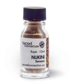 Nukini Rapé – Sansara