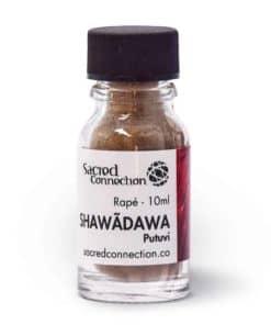 Shawãdawa Rapé – Putuvi