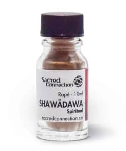 Shawãdawa Rapé – Spiritual