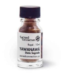 Yawanawá Rapé – Dieta Sagrada