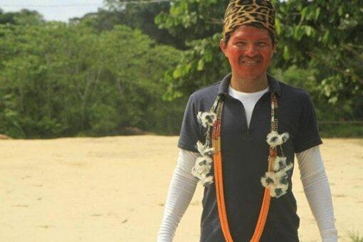 Trip to a Yawanawá village