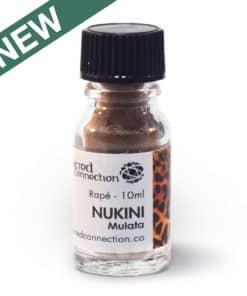 Nukini Rapé – Mulata