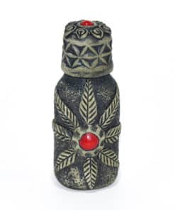 Rapé Snuff Bottle