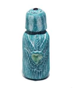 Rapé Snuff Bottle