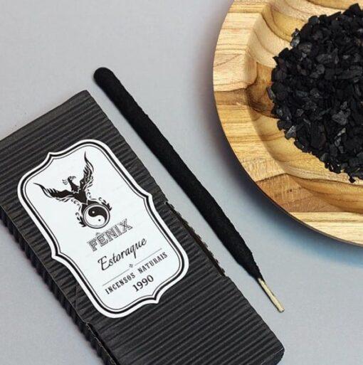 Fenix natural incense estoraque storax resin